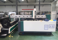 Russia OEM Fiber laser cutting machine